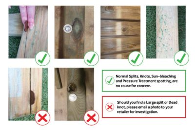 Timber Care Product Sheet