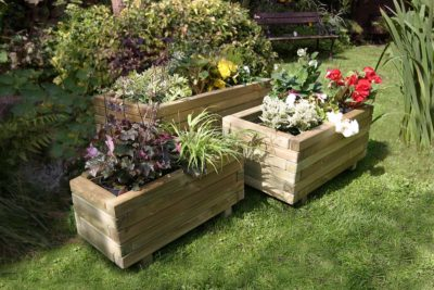Gresford Planter Set of 3