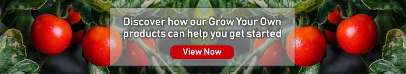 Grow Your Own Guide Products