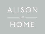 Alison at Home Logo