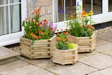 Planters Garden Products