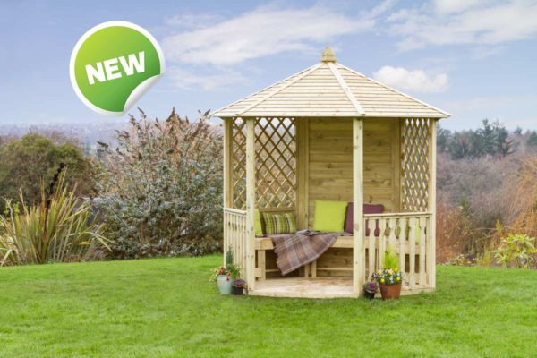 Clifton Gazebo