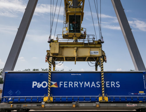 Zest 4 Leisure Takes P&O Ferrymasters On Board For National Deliveries